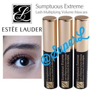 3 Estee Lauder Sumptuous Extreme Lash Mascara